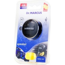 Ароматизатор жидкий-динамик Dr. Marcus Speaker New Car 8мл
