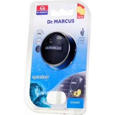 Ароматизатор жидкий-динамик Dr. Marcus Speaker Ocean 8мл