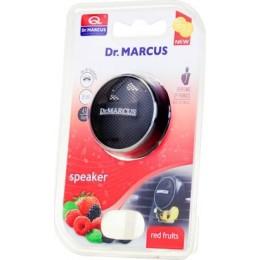 Ароматизатор жидкий-динамик Dr. Marcus Speaker Red Fruits 8мл