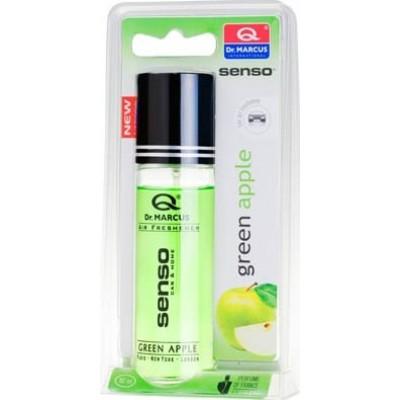 Ароматизатор жидкий-спрей Dr. Marcus Senso New Green Apple 50мл