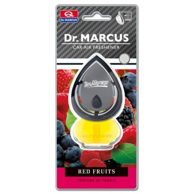 Ароматизатор Dr. Marcus Spark Red Fruits 8мл