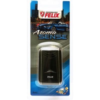 Ароматизатор Felix на дефлектор Ocean 8мл