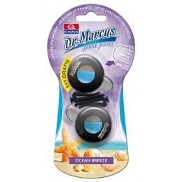 Ароматизатор жидкий Dr. Marcus Fresh Point Ocean 2*2.5мл