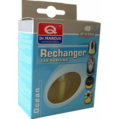 Ароматизатор жидкий сменная бут. Dr. Marcus Rechanger Ocean 8мл