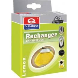 Ароматизатор жидкий сменная бут. Dr. Marcus Rechanger Lemon 8мл