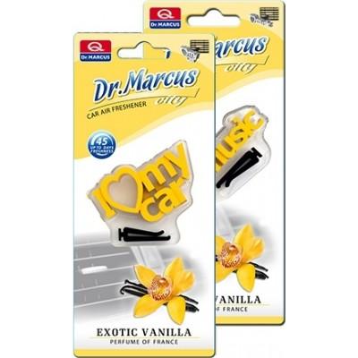 Ароматизатор сухой Dr. Marcus CITY Exotic Vanilla