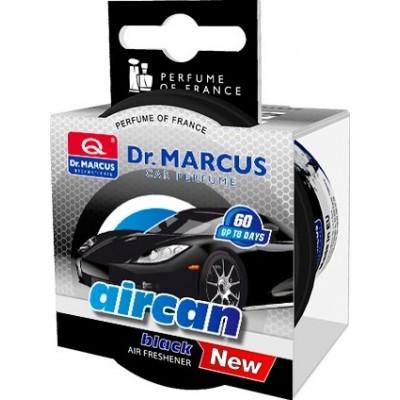 Ароматизатор Dr. Marcus Aircan Black