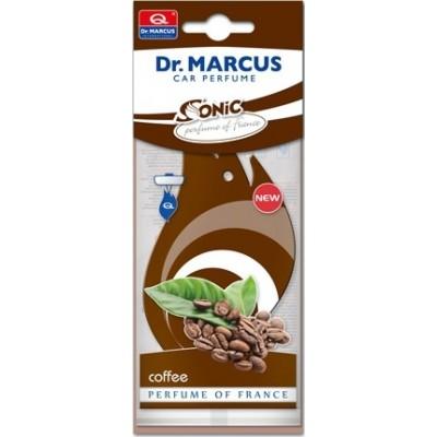 Ароматизатор сухой Dr.Marcus SONIC Cellulose Product Coffee