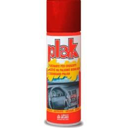 Полироль для приборной панели Plak amarena 200мл