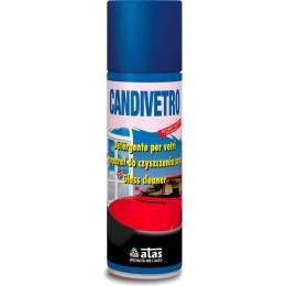 Моющее средство для стекол и зеркал Atas Candivetro 400мл