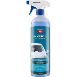 """Средство для очистки стекол снаружи """"анти - лёд"""" Dr. Marcus Ice Breaker 750мл"""