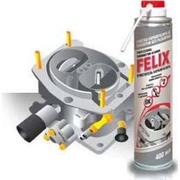 Очиститель карбюратора Felix 400мл