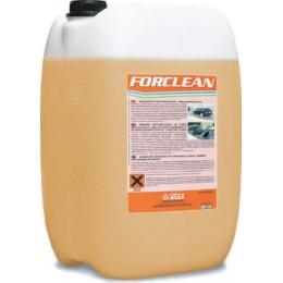Средство для удаления жира с механических деталей Atas Forclean 10кг