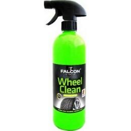 Средство для чистки колес Falcon Wheel Clean 750мл