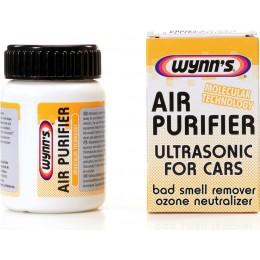 Чистящее средство для кондиционеров Wynn's 31705 Air Purifier 100мл