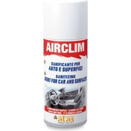 Чистящее средство для кондиционеров Atas Plak Airclim vaniglia 150мл