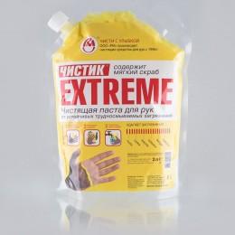 Паста для очистки рук Чистик EXTREME 2л