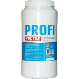 Паста для очистки рук Чистик PROFI 2кг