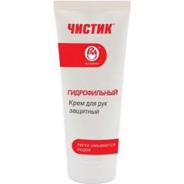 Крем для рук защитный Чистик гидрофильный 100мл