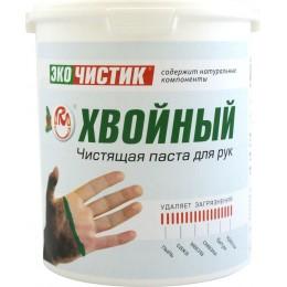 Паста для очистки рук Эко Чистик Хвойный 2кг