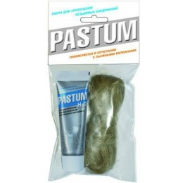 Паста для уплотнения резьбовых соединений VMP Pastum H2O 25г + лен 7г