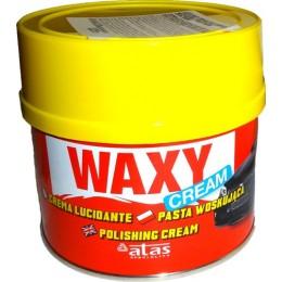 Waxy Cream Atas полироль для кузова с защитными свойствами 250мл