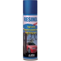 Cпрей для удаления смолы Atas Resinol 250мл