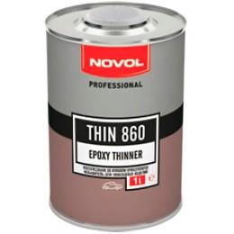 Разбавитель для эпоксидного грунта NOVOL 860 THIN 1л