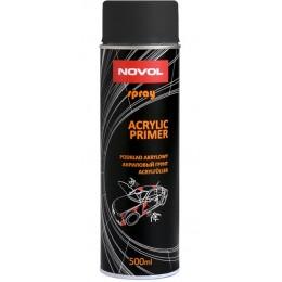 Аэрозольный акриловый грунт Novol 34412 Spray Acryl Primer Protect 370 1К 0.5л