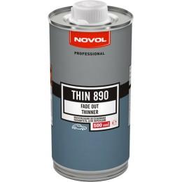 Разбавитель для переходов Novol THIN 890 0.5л