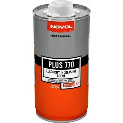 Добавка увеличивающая эластичность Novol 39001 PLUS 770 500мл