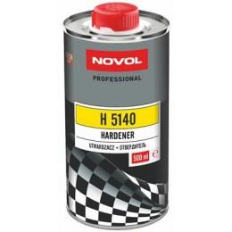 Отвердитель Novol Н5140 к лаку NOVAKRYL 540 2+1 MS 0,5л