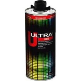 Антигравийное покрытие Novol 99714 Ultra UBS MS черное 1кг