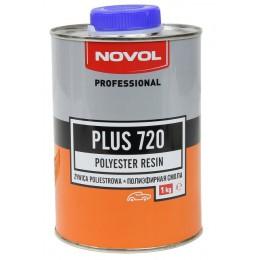 Полиэфирная смола NOVOL PLUS 720 1кг