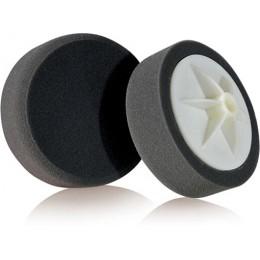 Полировочная губка C черная Novol 39820