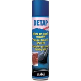 Чистящий спрей для ткани и ковровых покрытий Atas Detap 400мл