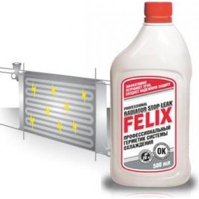 Герметик радиатора Felix 500мл