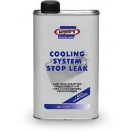 Присадка в охлаждающую жидкость Cooling System Stop Leak Wynn's 45695 1л