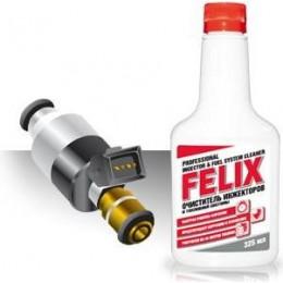 Очиститель инжектора Felix 325мл