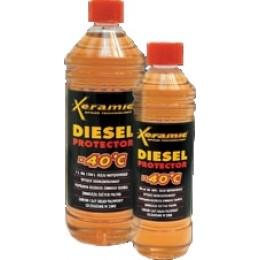 Присадка для дизельного топлива XERAMIC DIESEL PROTECTOR 500ml