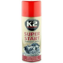 Быстрый старт K2 Super Start T440 400мл