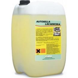 Шампунь для мытья автомобиля Atas Autobella Wosk 10кг