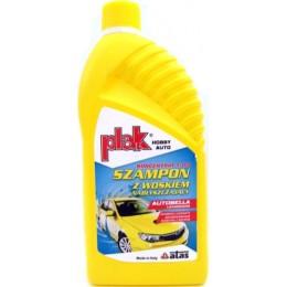 Шампунь для мытья автомобиля Atas Autobella Wosk 500мл
