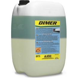 Высококонцентрированное моющее средство Atas Dimer 10кг