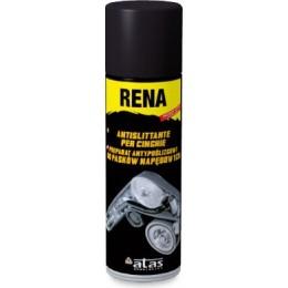 Антискользящее средство для ремней Atas Rena 250мл