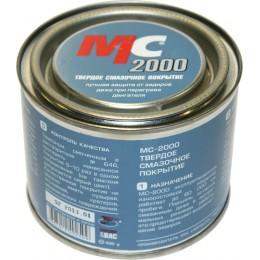 Твёрдое смазочное покрытие VMPAUTO МС-2000 400г