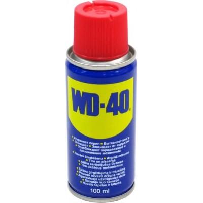 Аэрозоль жидкий ключ WD-40 100мл
