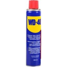 Аэрозоль жидкий ключ WD-40 300мл