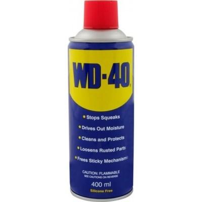 Аэрозоль жидкий ключ WD-40 400мл