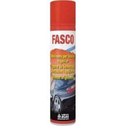 Полироль бамперов аэрозоль Atas Fasco 250мл